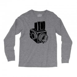 hasselblad vintage camera Long Sleeve Shirts | Artistshot
