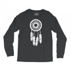 dreamcatcher Long Sleeve Shirts | Artistshot