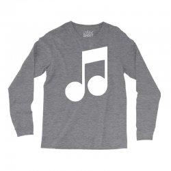 music note Long Sleeve Shirts | Artistshot