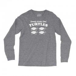 turtles heroes Long Sleeve Shirts | Artistshot