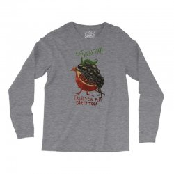 eat fruits Long Sleeve Shirts | Artistshot