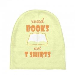 humor book t shirt Baby Beanies | Artistshot