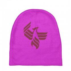 university of phoenix logo Baby Beanies | Artistshot