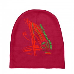 The Low End Theory Baby Beanies | Artistshot