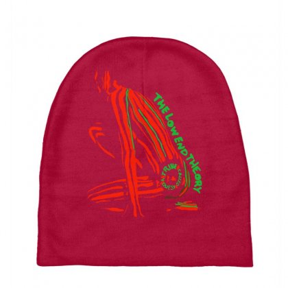 The Low End Theory Baby Beanies Designed By Vr46