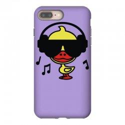 music duck iPhone 8 Plus Case | Artistshot