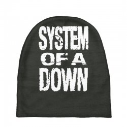 system of a down soad Baby Beanies | Artistshot