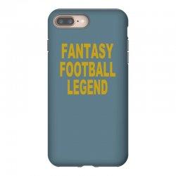 fantasy football legend sunday night football sports league tee shirt iPhone 8 Plus Case | Artistshot