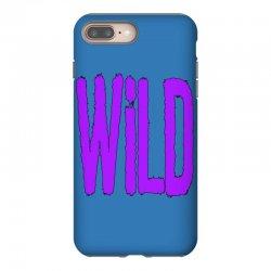 wild iPhone 8 Plus Case | Artistshot