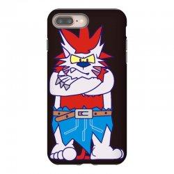 wild aztec monster iPhone 8 Plus Case | Artistshot