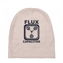 flux capacitor Baby Beanies | Artistshot