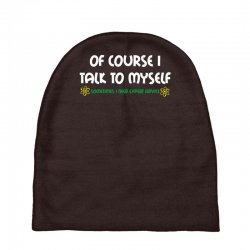 geek expert advice   science   physics   nerd t shirt Baby Beanies | Artistshot