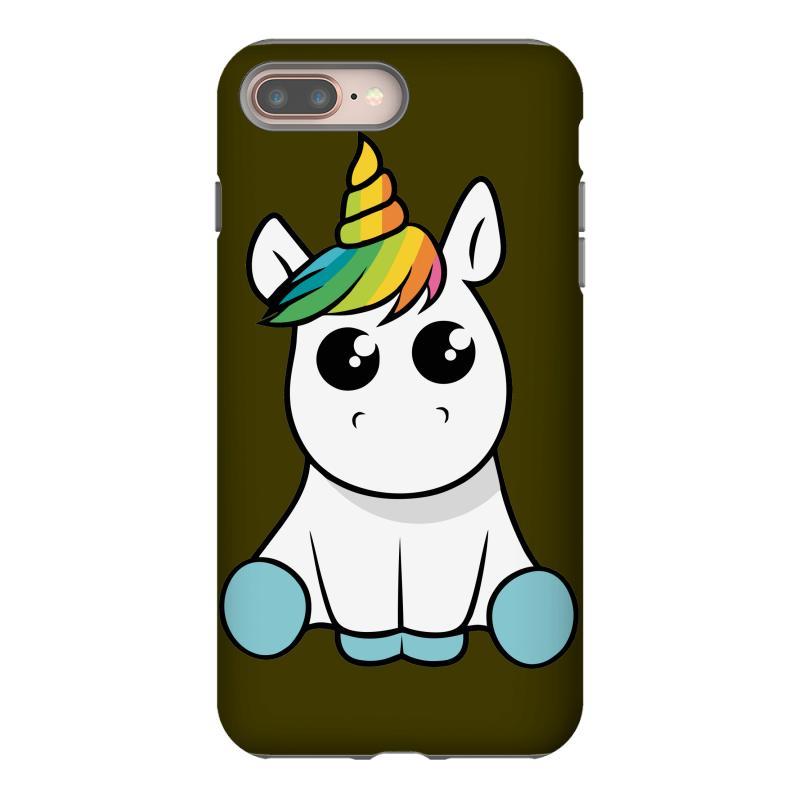 Unicorn Iphone 7 Case By Sbm052017