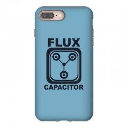 flux capacitor iPhone 8 Plus Case | Artistshot