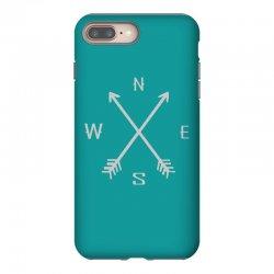compas iPhone 8 Plus Case   Artistshot