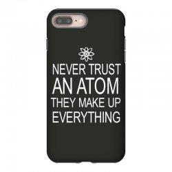 an atom iPhone 8 Plus Case | Artistshot