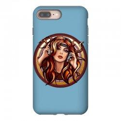 music girl iPhone 8 Plus Case | Artistshot