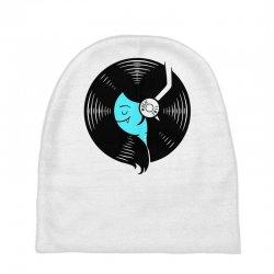music time Baby Beanies | Artistshot