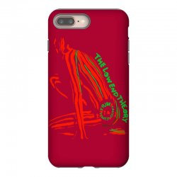 The Low End Theory iPhone 8 Plus Case | Artistshot