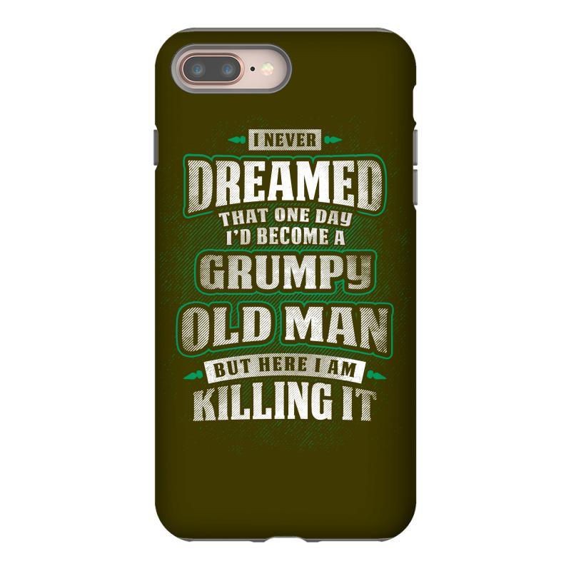 iphone 8 case grumpy
