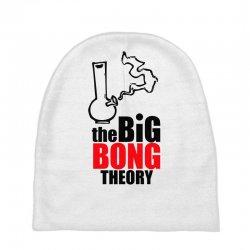 Big Bong Theory Baby Beanies | Artistshot
