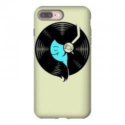 music time iPhone 8 Plus Case | Artistshot