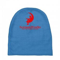 ScreamWorks Baby Beanies   Artistshot