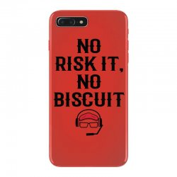 no risk it, no biscuit iPhone 7 Plus Case | Artistshot