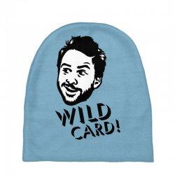 wild card Baby Beanies   Artistshot