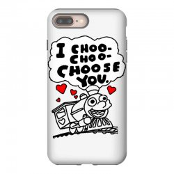 i choo choo choose you iPhone 8 Plus Case | Artistshot