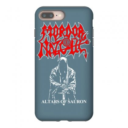 Altars Of Sauron Iphone 8 Plus Case Designed By Specstore