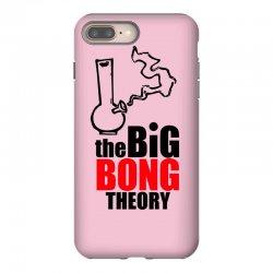 Big Bong Theory iPhone 8 Plus Case | Artistshot