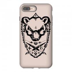 wild bear iPhone 8 Plus Case | Artistshot
