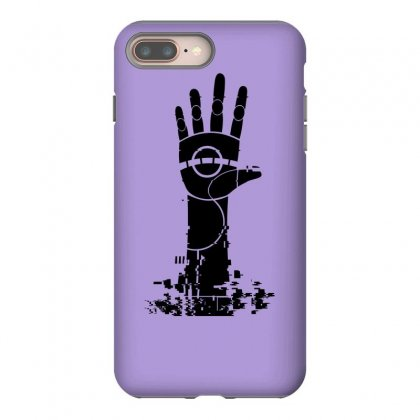 The Unperson Hand Iphone 8 Plus Case Designed By Specstore
