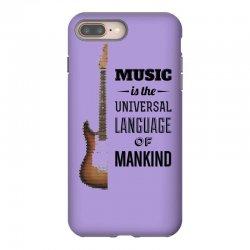 music quotes iPhone 8 Plus Case | Artistshot