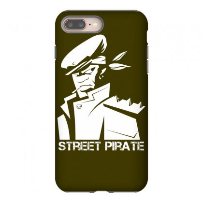 Street Pirate Iphone 8 Plus Case Designed By Specstore