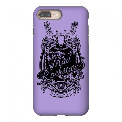 Mad Rockstar Myth Iphone 8 Plus Case Designed By Specstore