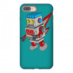 dub politics bot iPhone 8 Plus Case | Artistshot