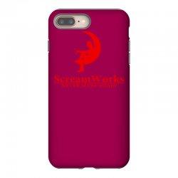 ScreamWorks iPhone 8 Plus Case   Artistshot