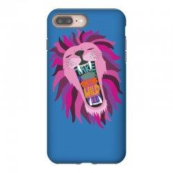 Wild Side Hippies iPhone 8 Plus Case | Artistshot