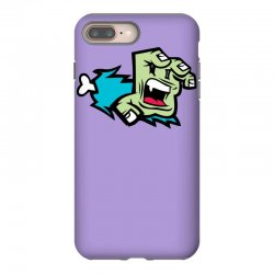 Screaming Paw iPhone 8 Plus Case | Artistshot