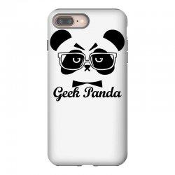 Geek Panda iPhone 8 Plus Case | Artistshot