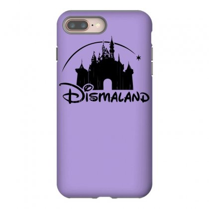 Dismaland Iphone 8 Plus Case Designed By Specstore