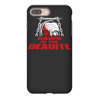 Dawn Of The Deadite Iphone 8 Plus Case Designed By Specstore