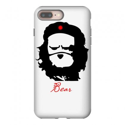 Che Gue Bear A Iphone 8 Plus Case Designed By Specstore