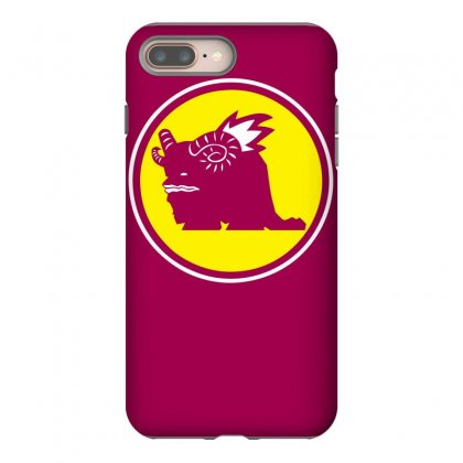 Bantha Wild Wings Iphone 8 Plus Case Designed By Specstore