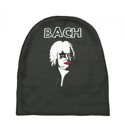 Bach Baby Beanies Designed By Specstore