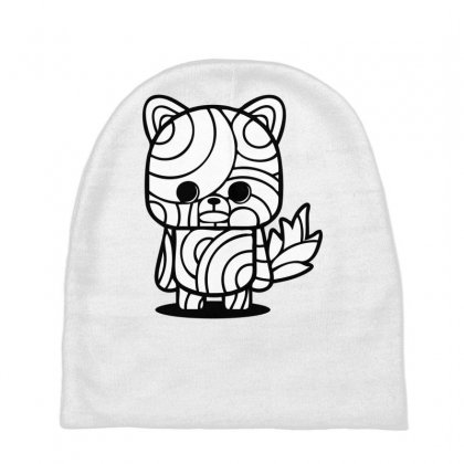The Mummy Fox Baby Beanies Designed By Specstore
