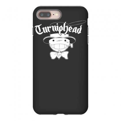 Turniphead Iphone 8 Plus Case Designed By Specstore