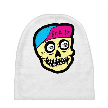 Radiskull Baby Beanies Designed By Specstore